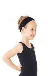 MONDOR TANK BODYSUIT (Childrens) (Black)