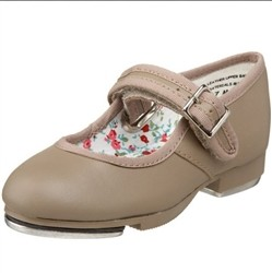 Capezio Mary Jane (Childrens)